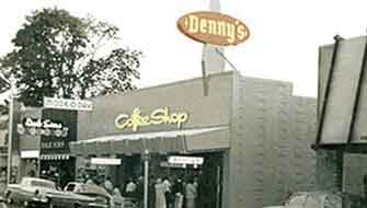 Image: Denny's timeline 1959